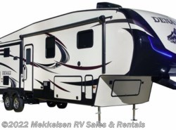 New 2017  Dutchmen Denali 280 LBS by Dutchmen from Mekkelsen RV Sales & Rentals in East Montpelier, VT