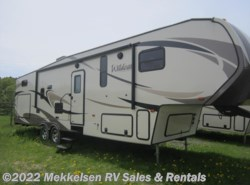 New 2017  Forest River Wildcat 32BHX by Forest River from Mekkelsen RV Sales & Rentals in East Montpelier, VT