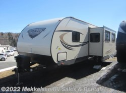 New 2017  Forest River Salem Hemisphere Lite 26BHKHL by Forest River from Mekkelsen RV Sales & Rentals in East Montpelier, VT
