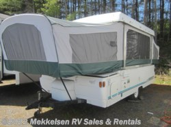 Used 1996  Fleetwood Yukon  by Fleetwood from Mekkelsen RV Sales & Rentals in East Montpelier, VT