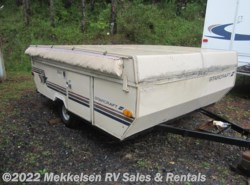 Used 1984  Starcraft  Meteor by Starcraft from Mekkelsen RV Sales & Rentals in East Montpelier, VT