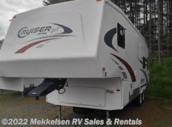 Used 2007  CrossRoads Cruiser  by CrossRoads from Mekkelsen RV Sales & Rentals in East Montpelier, VT