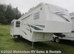 Used 2000  Holiday Rambler   by Holiday Rambler from Mekkelsen RV Sales & Rentals in East Montpelier, VT