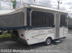 Used 2008  Starcraft Centennial 3612 by Starcraft from Mekkelsen RV Sales & Rentals in East Montpelier, VT