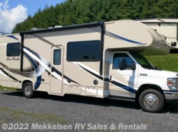 New 2018  Thor Motor Coach Four Winds 28Z by Thor Motor Coach from Mekkelsen RV Sales & Rentals in East Montpelier, VT