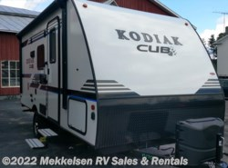 New 2017  Dutchmen Kodiak CUB 175BH by Dutchmen from Mekkelsen RV Sales & Rentals in East Montpelier, VT