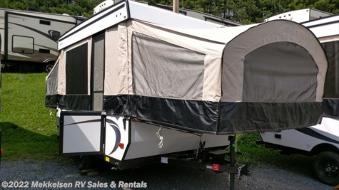 2018 Coachmen Viking LS 107 LS