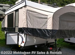 New 2018  Coachmen Viking LS 107 LS by Coachmen from Mekkelsen RV Sales & Rentals in East Montpelier, VT