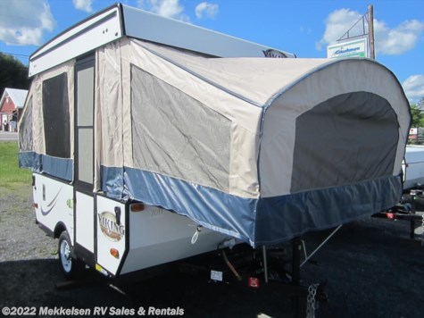 2018 Coachmen Viking LS 1706LS