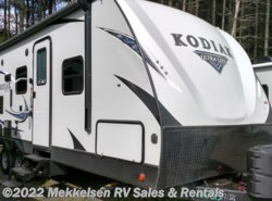 New 2018  Dutchmen Kodiak 233RBSL by Dutchmen from Mekkelsen RV Sales & Rentals in East Montpelier, VT