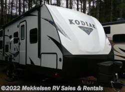 New 2018  Dutchmen Kodiak 243BHSL by Dutchmen from Mekkelsen RV Sales & Rentals in East Montpelier, VT