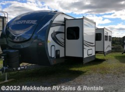 New 2018  Forest River Salem Hemisphere Lite 326RL GLX by Forest River from Mekkelsen RV Sales & Rentals in East Montpelier, VT
