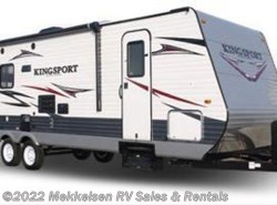 Used 2013  Gulf Stream Kingsport 259RBS by Gulf Stream from Mekkelsen RV Sales & Rentals in East Montpelier, VT