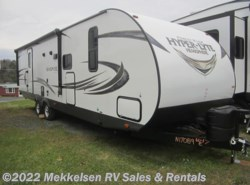 New 2018  Forest River Salem Hemisphere Lite 26RBHL by Forest River from Mekkelsen RV Sales & Rentals in East Montpelier, VT