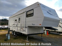 Used 2001  Jayco Eagle 277 by Jayco from Mekkelsen RV Sales & Rentals in East Montpelier, VT