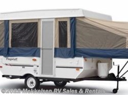 Used 2010  Forest River Flagstaff 208 by Forest River from Mekkelsen RV Sales & Rentals in East Montpelier, VT