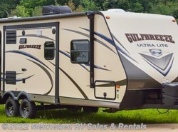 New 2018 Gulf Stream Gulf Breeze Ultra Lite 18RBD Special Value Trailer available in East Montpelier, Vermont