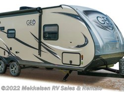 New 2018  Gulf Stream Geo 280TBS by Gulf Stream from Mekkelsen RV Sales & Rentals in East Montpelier, VT