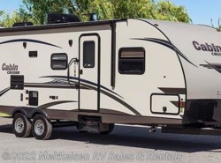 New 2018  Gulf Stream Cabin Cruiser 25BHS by Gulf Stream from Mekkelsen RV Sales & Rentals in East Montpelier, VT