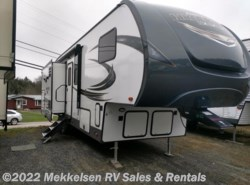 New 2018 Forest River Salem Hemisphere Hyper-Lyte 29RLSHL available in East Montpelier, Vermont