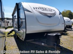 New 2018 Forest River Salem Hemisphere Hyper-Lyte 23RBHL available in East Montpelier, Vermont