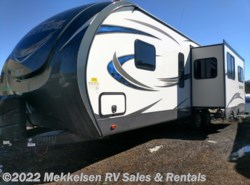 New 2018 Forest River Salem Hemisphere GLX 269RL available in East Montpelier, Vermont