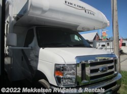 Used 2017  Freedom  ELITE 22FE by Freedom from Mekkelsen RV Sales & Rentals in East Montpelier, VT