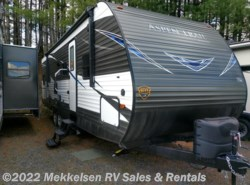 New 2019 Dutchmen Aspen Trail 2910BHS available in East Montpelier, Vermont
