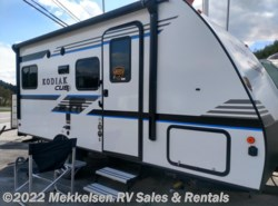 New 2019  Dutchmen Kodiak Cub 176RD by Dutchmen from Mekkelsen RV Sales & Rentals in East Montpelier, VT