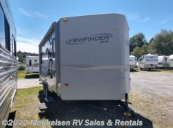 Used 2009 Cruiser RV ViewFinder V21FB available in East Montpelier, Vermont