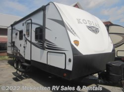 New 2019 Dutchmen Kodiak 233RBSL available in East Montpelier, Vermont