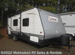 Used 2015 Dutchmen Coleman Lantern LT 16FB available in East Montpelier, Vermont