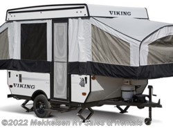 2018 Coachmen Viking LS 2308LS