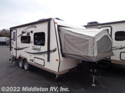 Used 2016  Forest River Shamrock 19 by Forest River from Middleton RV, Inc. in Festus, MO