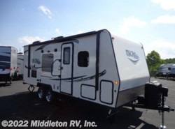 New 2017  Forest River Flagstaff Micro Lite 23LB by Forest River from Middleton RV, Inc. in Festus, MO