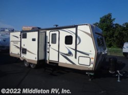 New 2017  Forest River Flagstaff Super Lite/Classic 26RBSSA by Forest River from Middleton RV, Inc. in Festus, MO