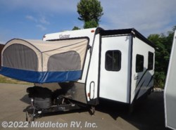 Used 2014  Coachmen Freedom Express 22DSX by Coachmen from Middleton RV, Inc. in Festus, MO