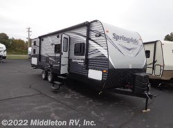 New 2017  Keystone Springdale 270LE by Keystone from Middleton RV, Inc. in Festus, MO