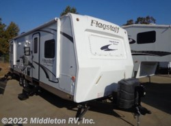 Used 2016  Forest River Flagstaff Super Lite/Classic 27BEWS by Forest River from Middleton RV, Inc. in Festus, MO