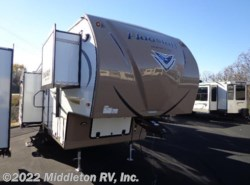New 2017  Forest River Flagstaff Super Lite/Classic 526RLWS by Forest River from Middleton RV, Inc. in Festus, MO