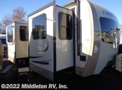 New 2017  Forest River Flagstaff Super Lite/Classic 832FLBS by Forest River from Middleton RV, Inc. in Festus, MO