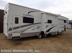 Used 2006  K-Z New Vision Sportster 37K by K-Z from Middleton RV, Inc. in Festus, MO