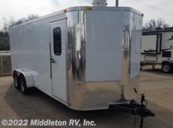 Used 2015  Arising  7x18 Ramp Door by Arising from Middleton RV, Inc. in Festus, MO