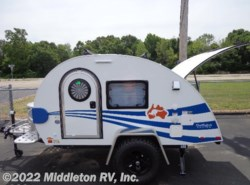 New 2018  NuCamp T@G OUTBACK by NuCamp from Middleton RV, Inc. in Festus, MO