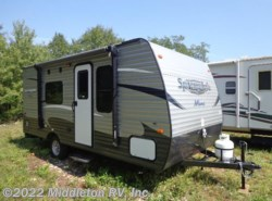 New 2018  Keystone Springdale Summerland Mini 1700FQ by Keystone from Middleton RV, Inc. in Festus, MO
