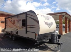 Used 2015  Prime Time Tracer 235 AIR