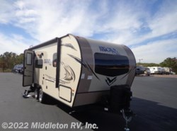 New 2018  Forest River Flagstaff Micro Lite 21FBRS by Forest River from Middleton RV, Inc. in Festus, MO