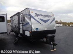 New 2018  Keystone Springdale Summerland 2660RL by Keystone from Middleton RV, Inc. in Festus, MO