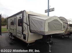 New 2018  Forest River Shamrock 233S by Forest River from Middleton RV, Inc. in Festus, MO