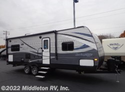 New 2018  Keystone Springdale 252RL by Keystone from Middleton RV, Inc. in Festus, MO